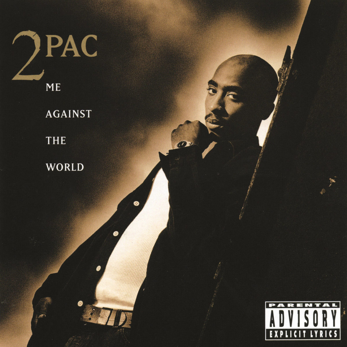 2Pac - Me Against The World (Cover)