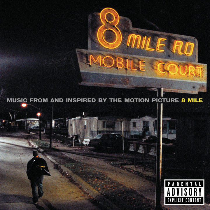 8 Mile (Cover)