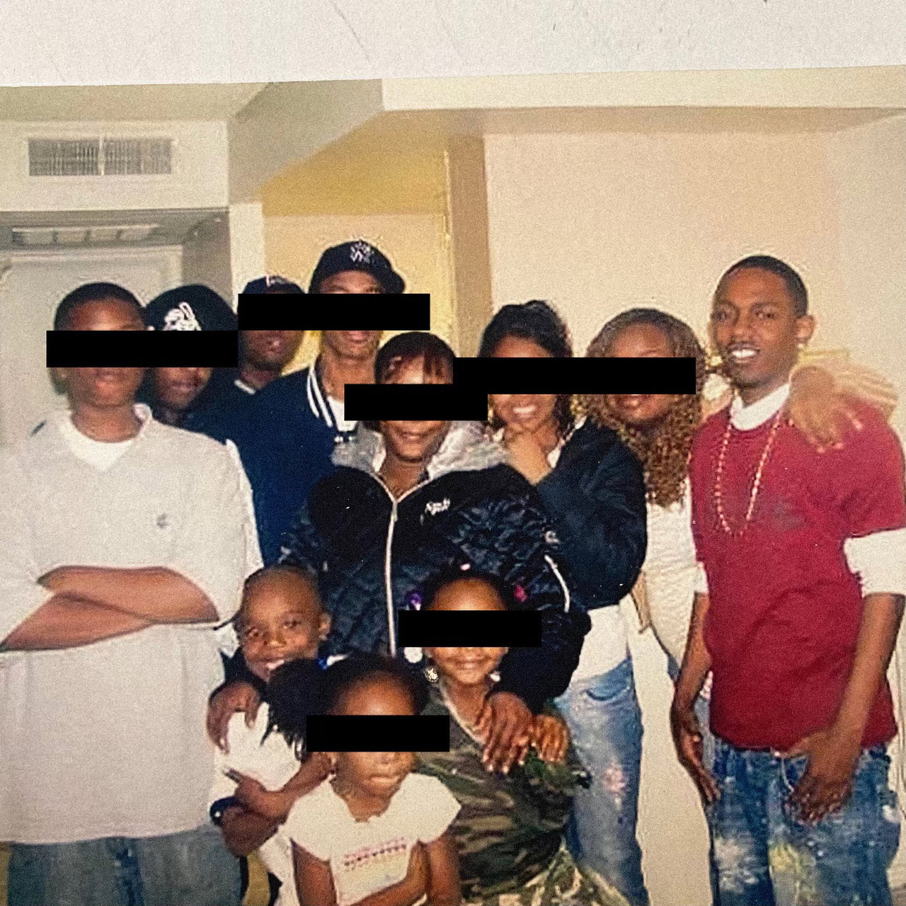 Baby Keem - Family Ties (ft. Kendrick Lamar) (Cover)