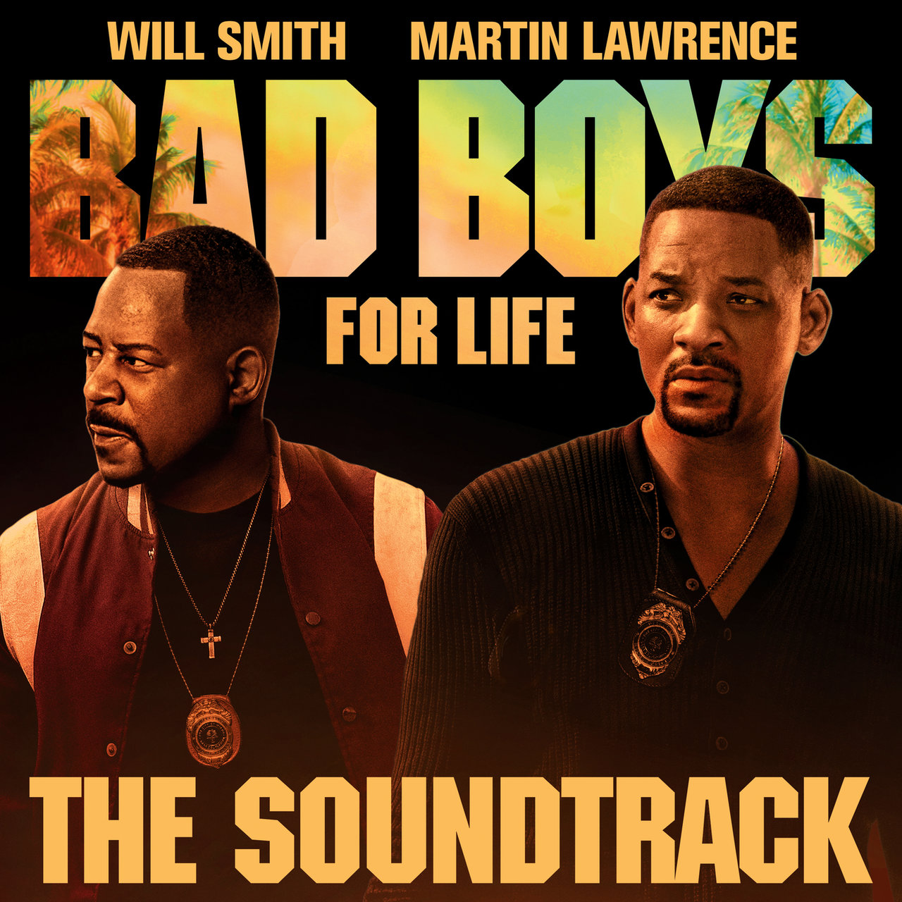 Bad Boys For Life (Cover)