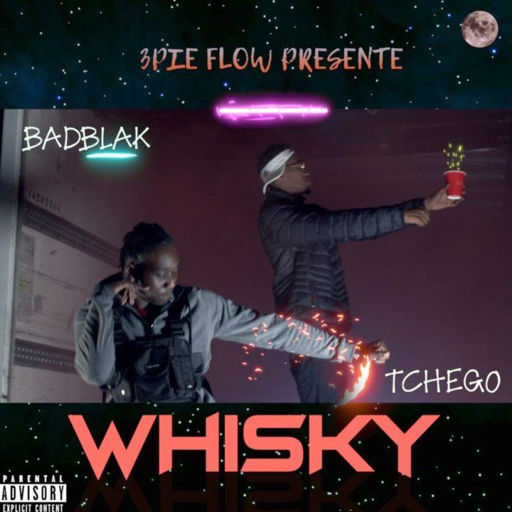 Badblak - Whisky (ft. Tchego) (Cover)