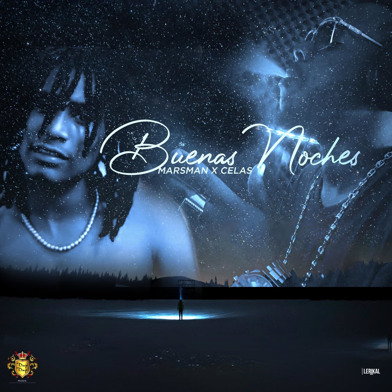 Celas - Buenas Noches (ft. Marsman) (Cover)