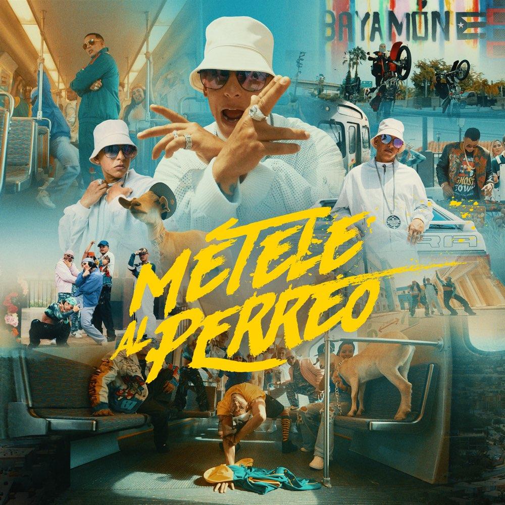 Daddy Yankee - Métele Al Perrero (Cover)