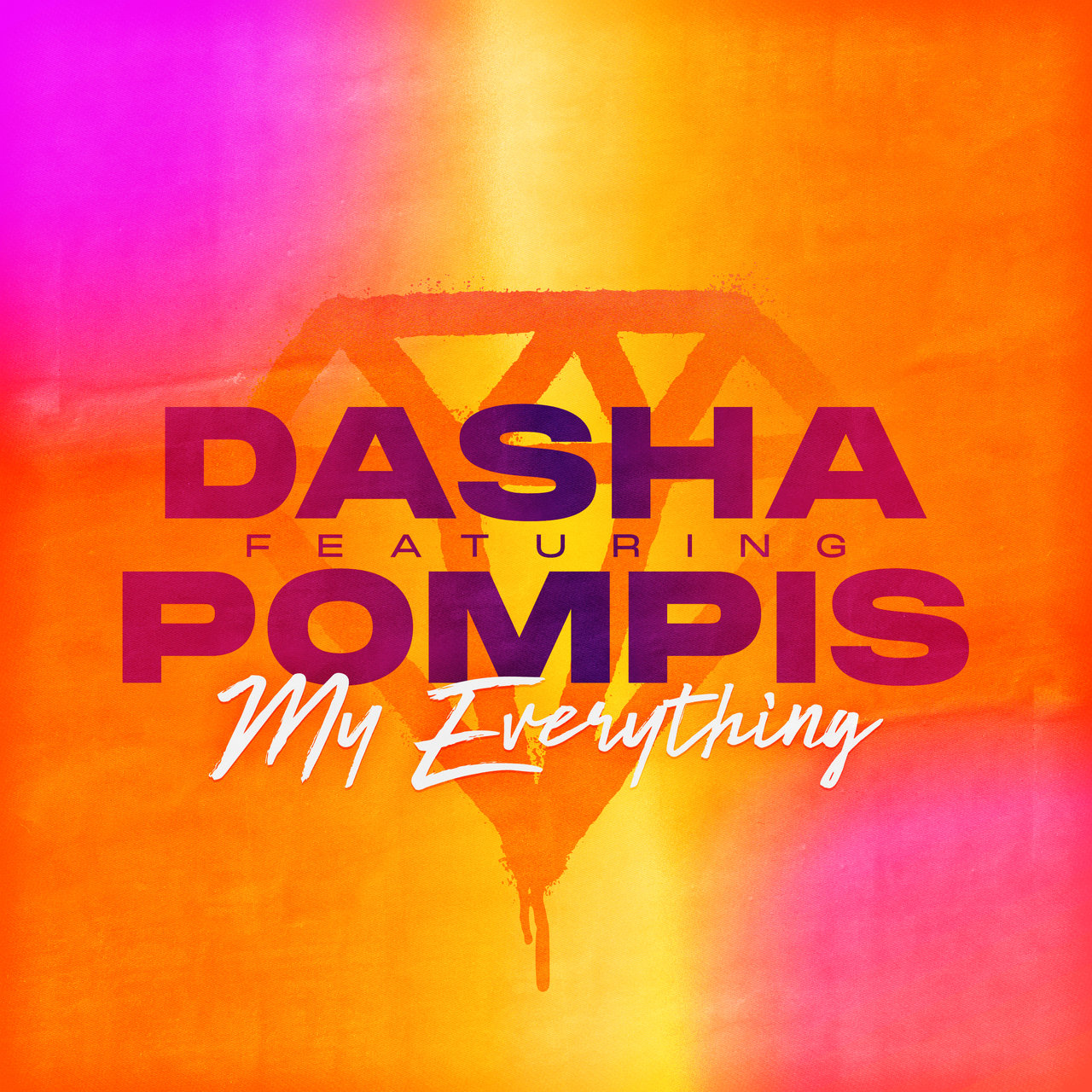 Dasha - My Everything (ft. Pompis) (Cover)
