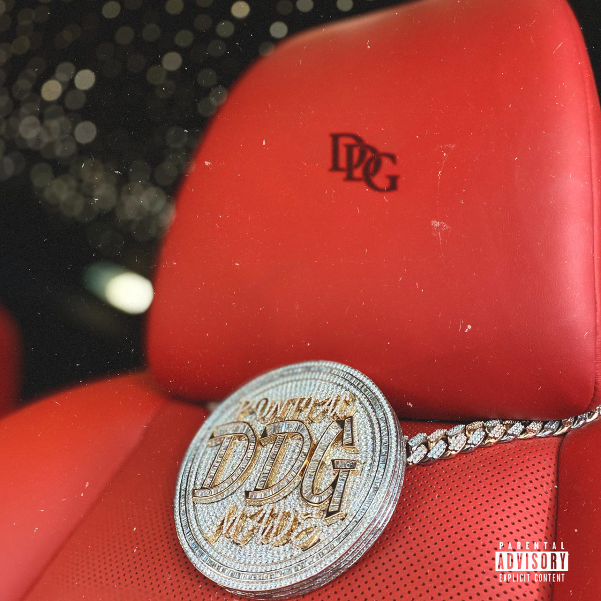 DDG - Exotics (Cover)