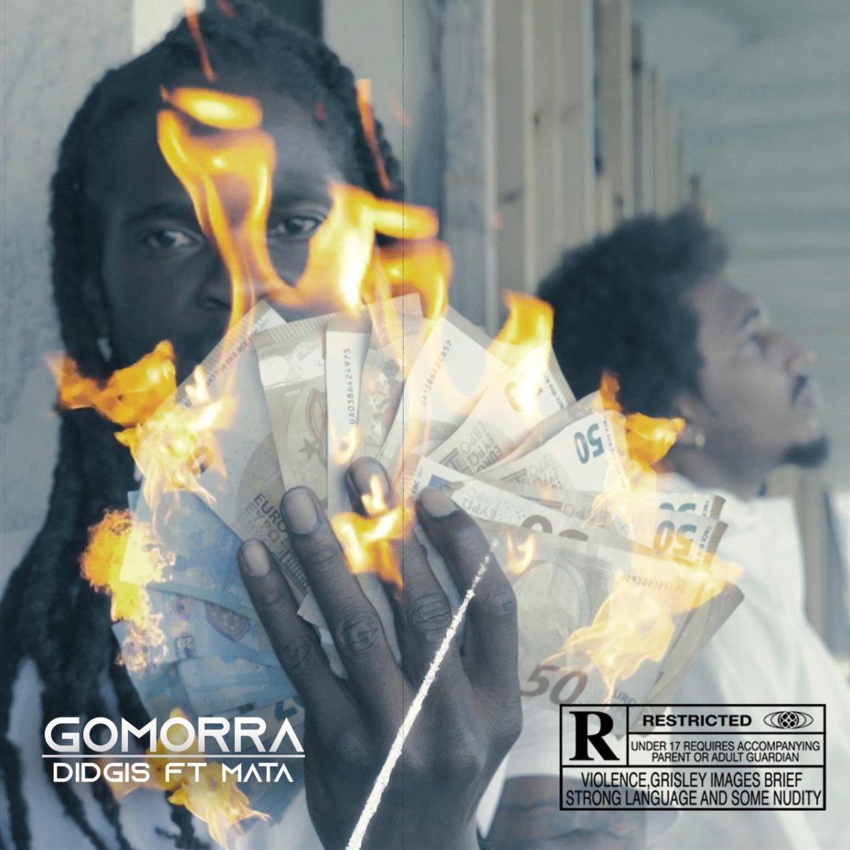 Didgis - Gomorra (ft. Mata) (Cover)