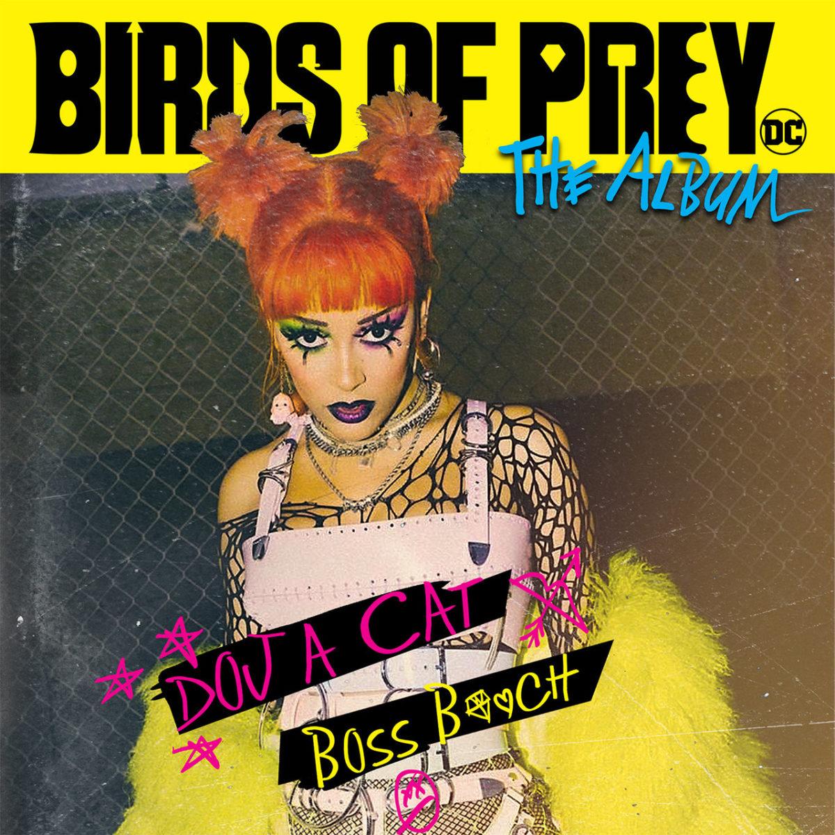 Doja Cat - Boss Bitch (Cover)