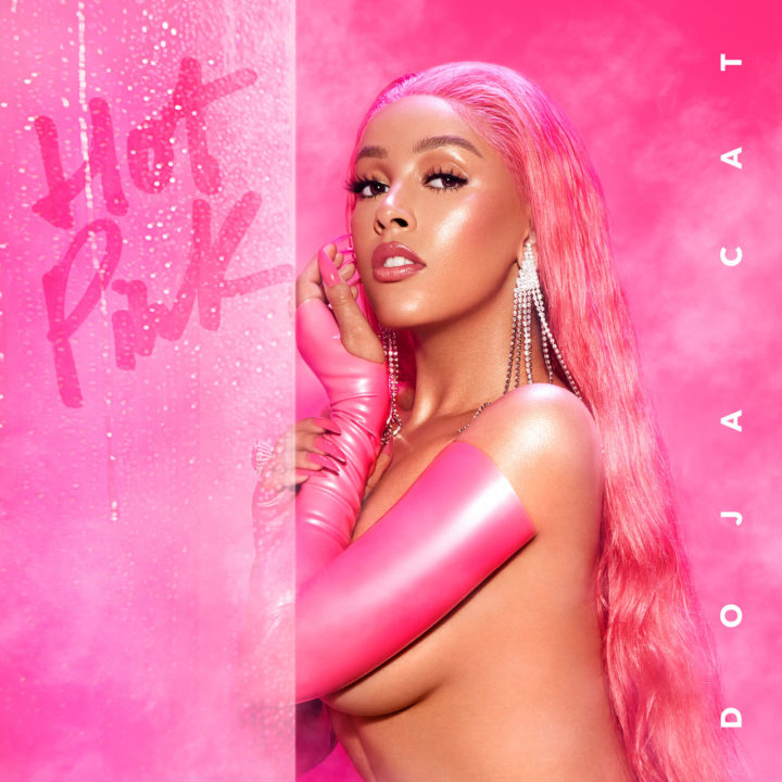Doja Cat - Hot Pink (Cover)