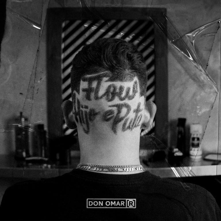 Don Omar - Flow HP (ft. Residente) (Cover)