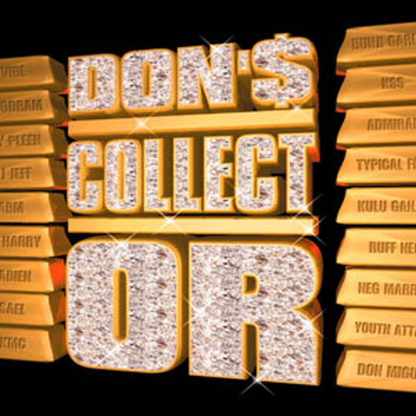 Don's Collector (Cover)