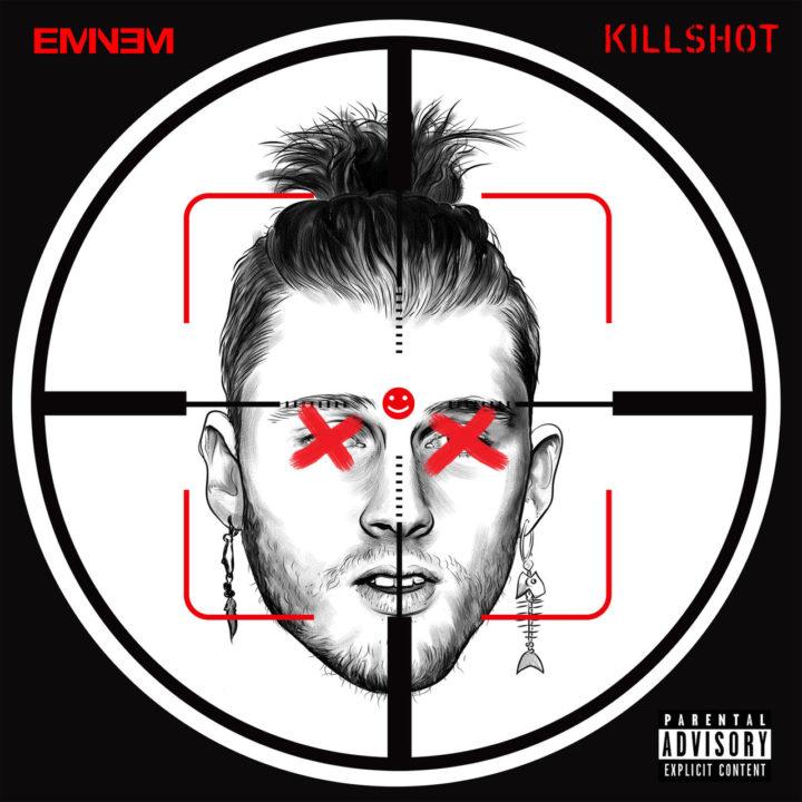 Eminem - Killshot (Cover)