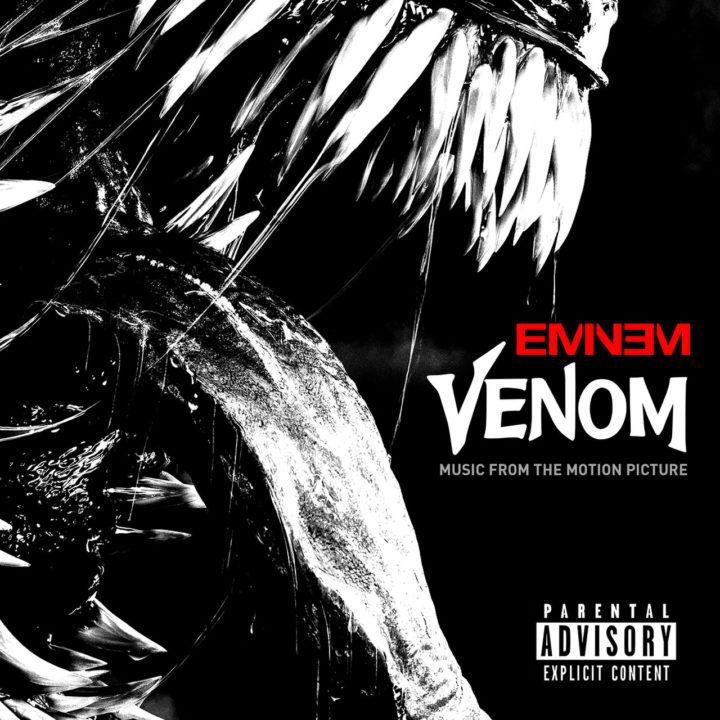 Eminem - Venom (Cover)