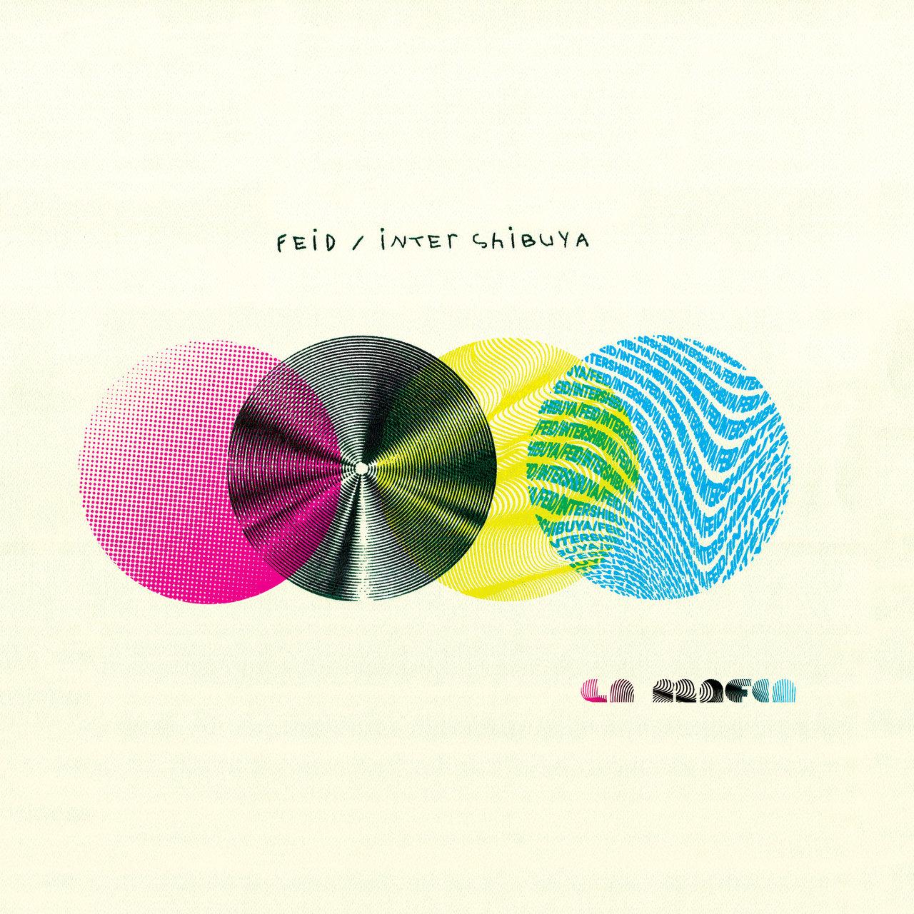 Feid - Inter Shibuya - La Mafia (Cover)