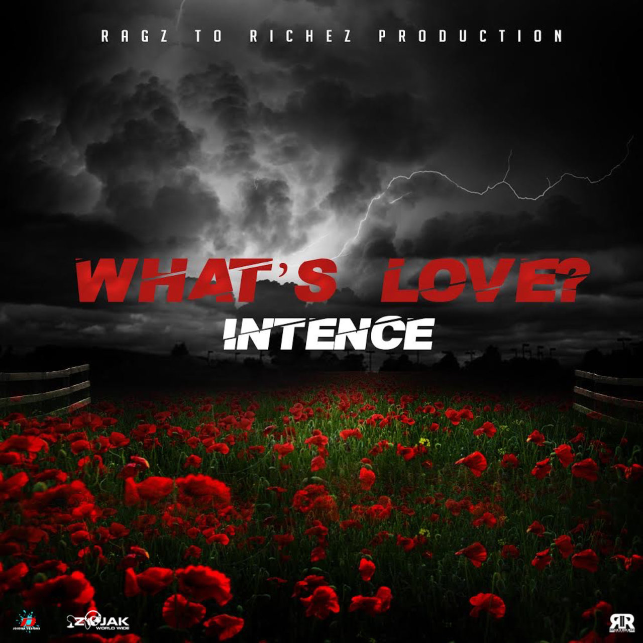 Intence - What's Love (Cover)