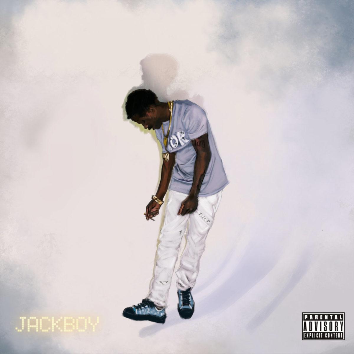 Jackboy - Pressure (Cover)