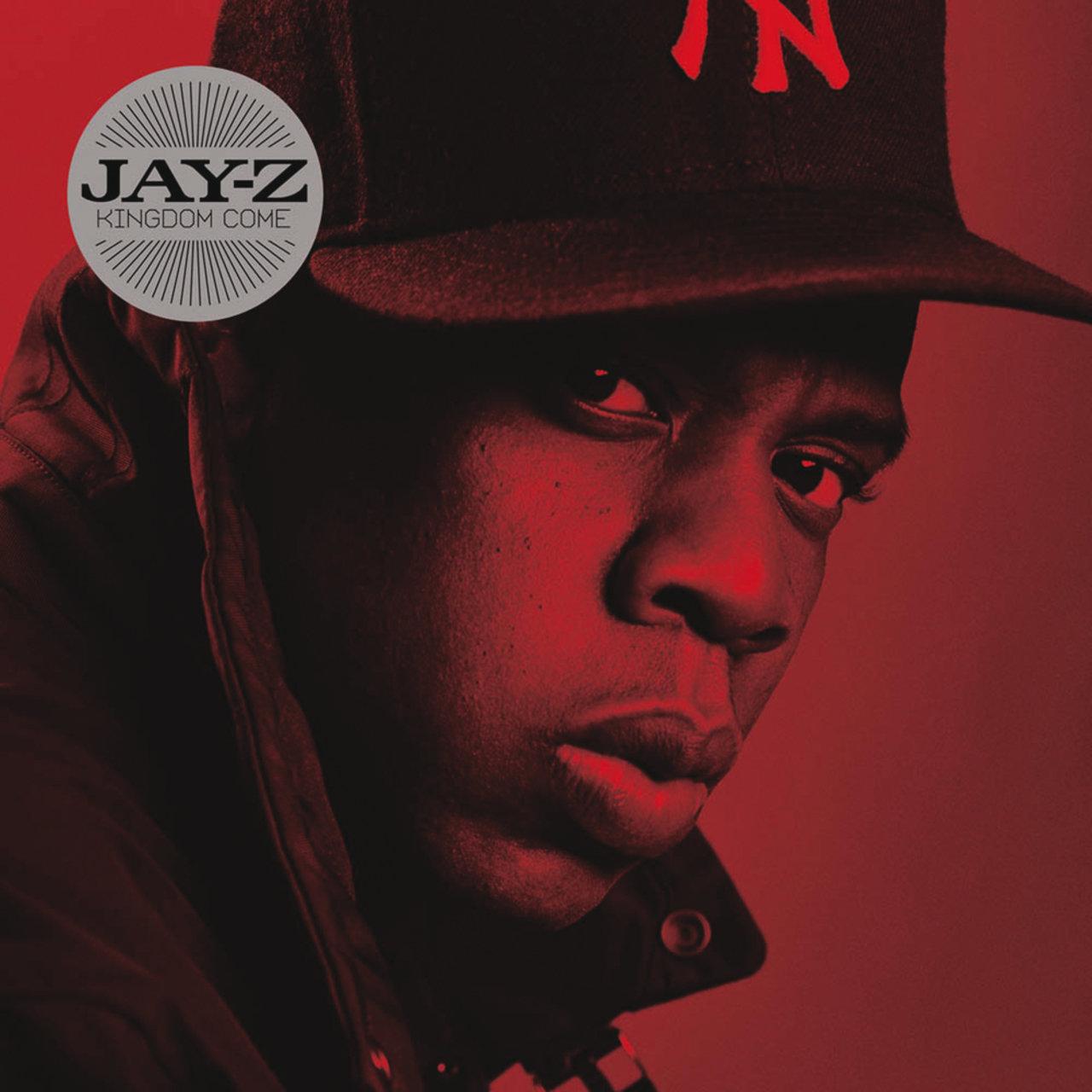 Jay-Z - Kingdom Come (Cover)