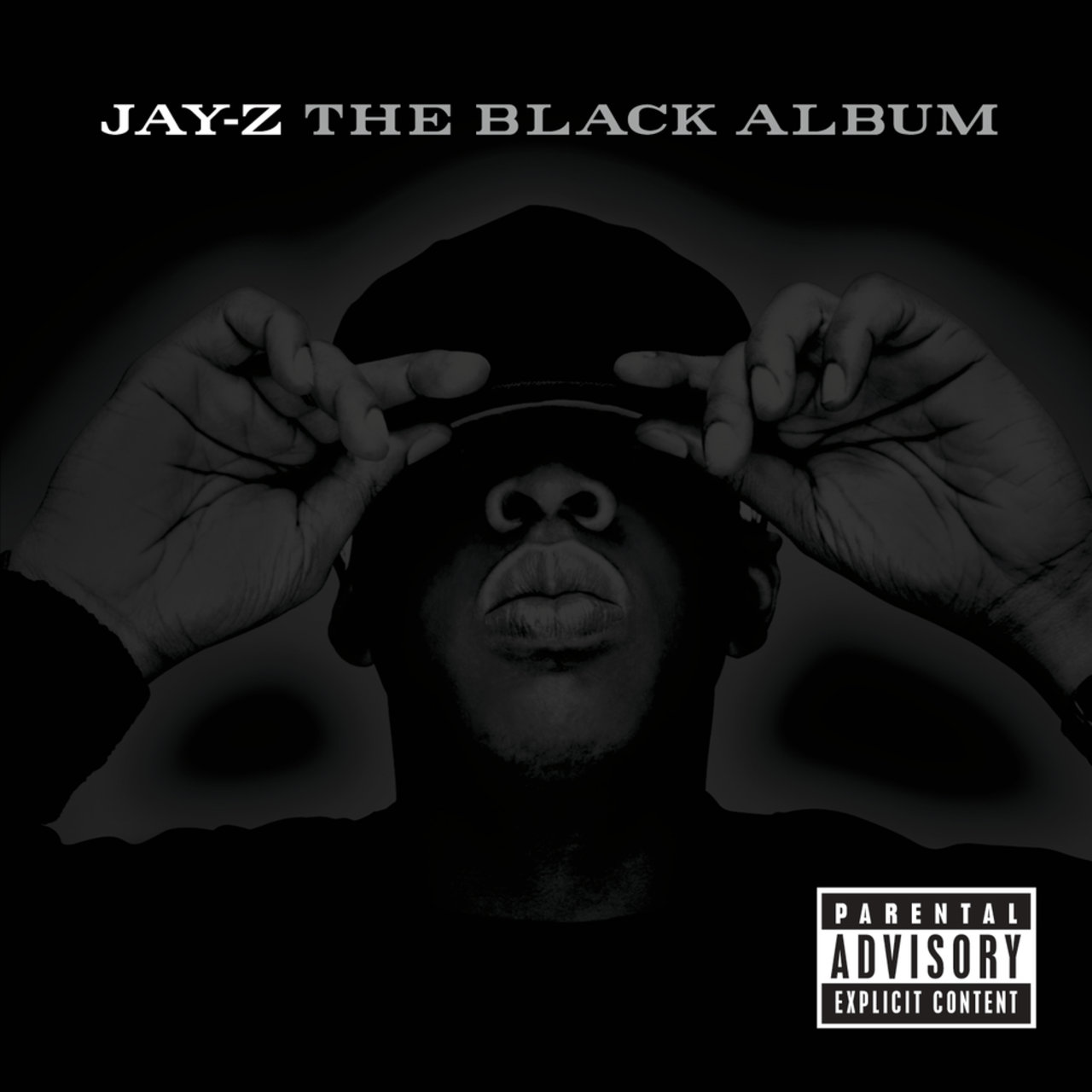Jay-Z - The Black Album (Cover)
