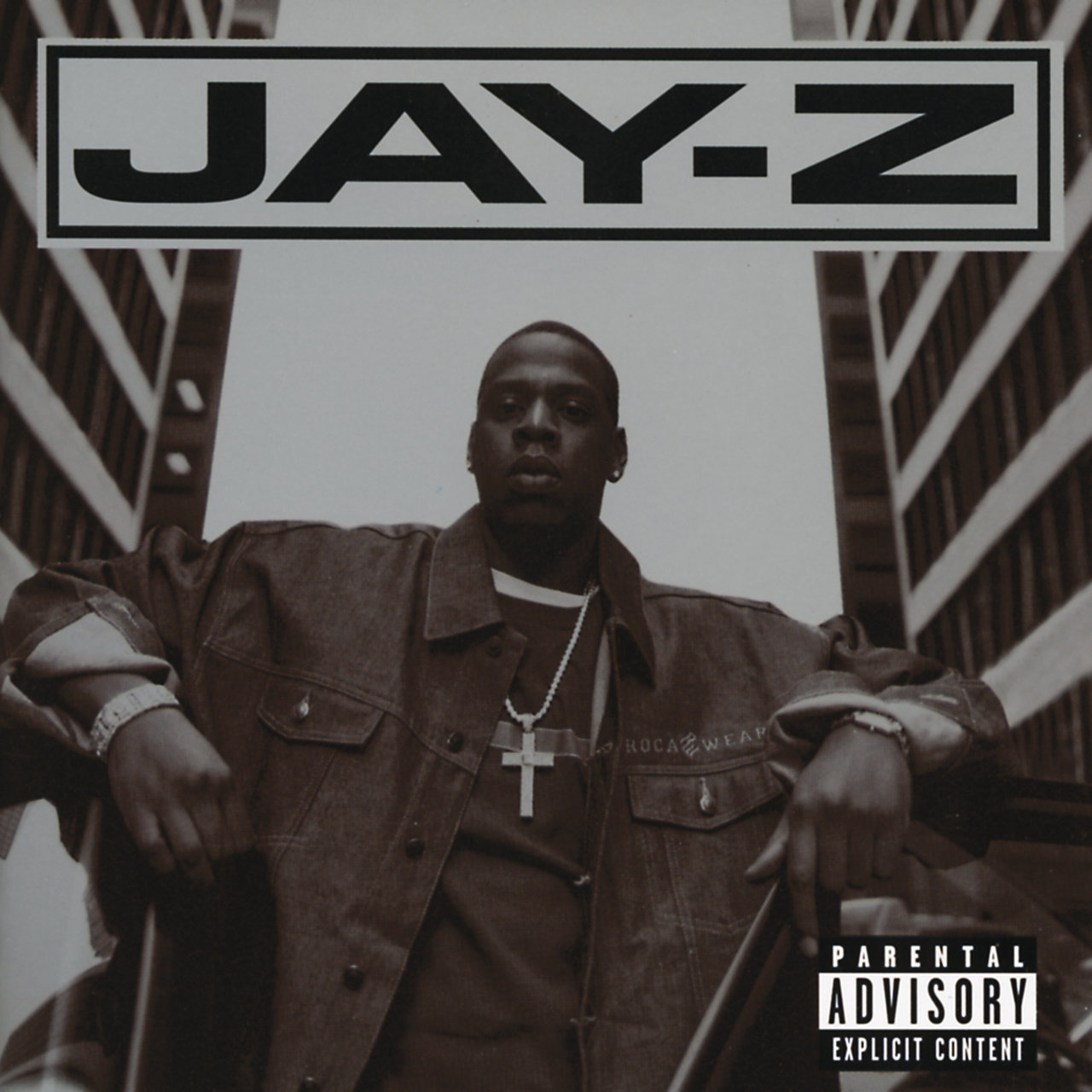 Jay-Z - Vol. 3... Life and Times Of S. Carter (Cover)