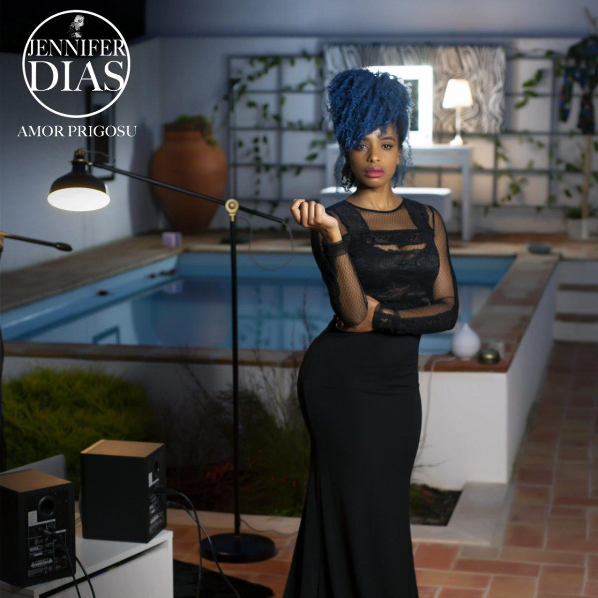 Jennifer Dias - Amor Prigosu (Cover)