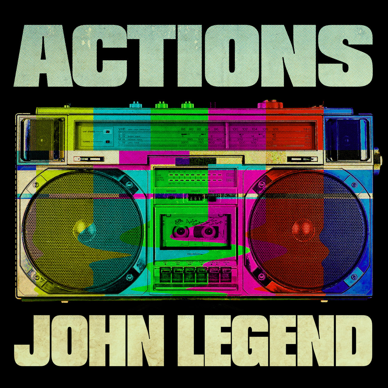 John Legend - Actions (Cover)