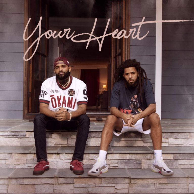 Joyner Lucas - Your Heart (ft. J. Cole) (Cover)