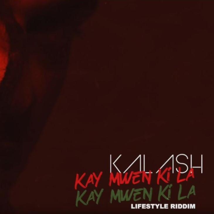 Kalash - Kay Mwen Ki La (Lifestyle Riddim) (Cover)
