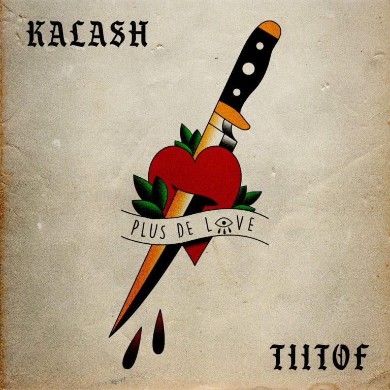 Kalash - Plus De Love (ft. Tiitof) (Cover)