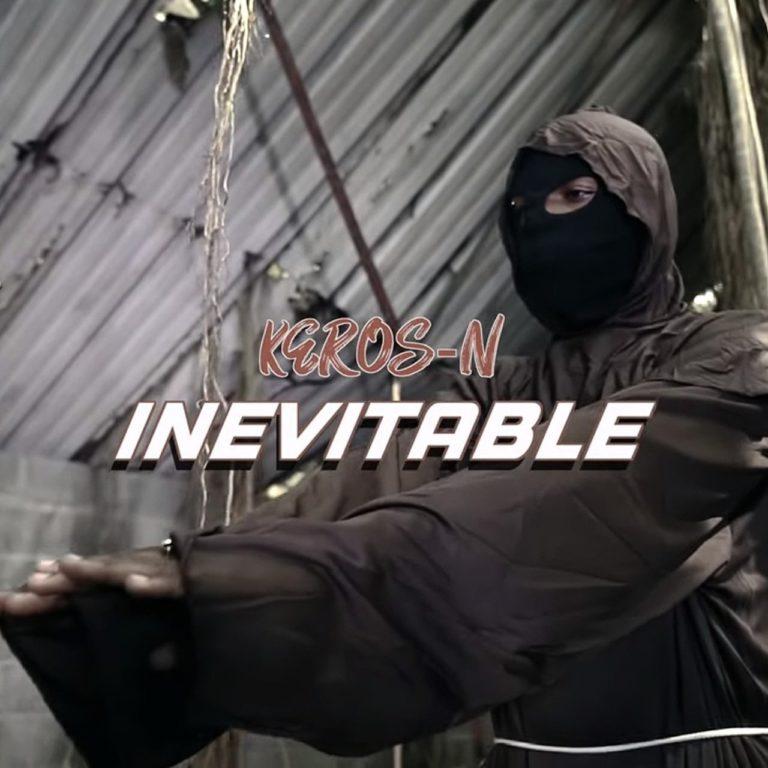 Keros-N - Inévitable (Cover)