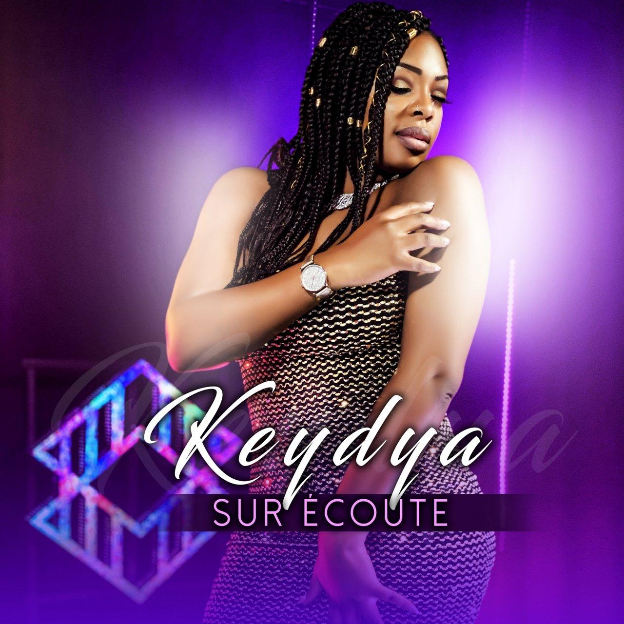 Keydya - Sur Écoute (Cover)