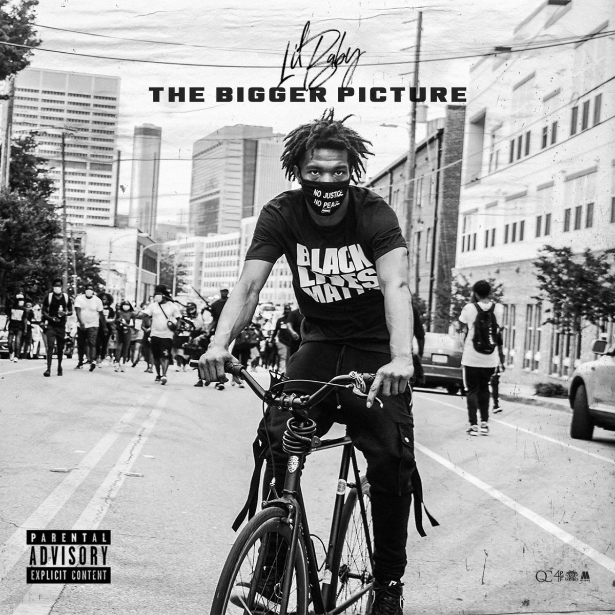 Lil Baby - The Bigger Picture (Cover)