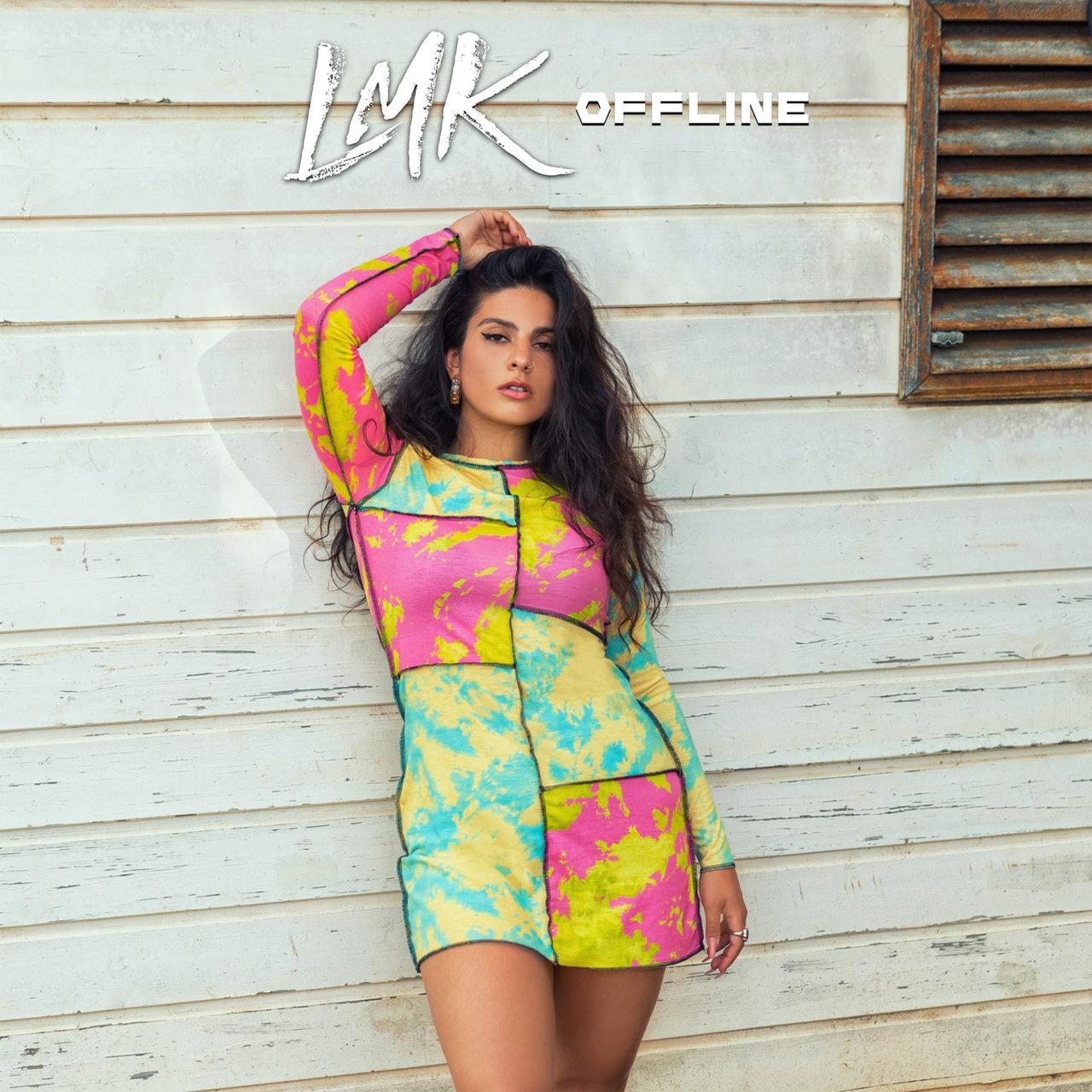 LMK - Offline (Cover)