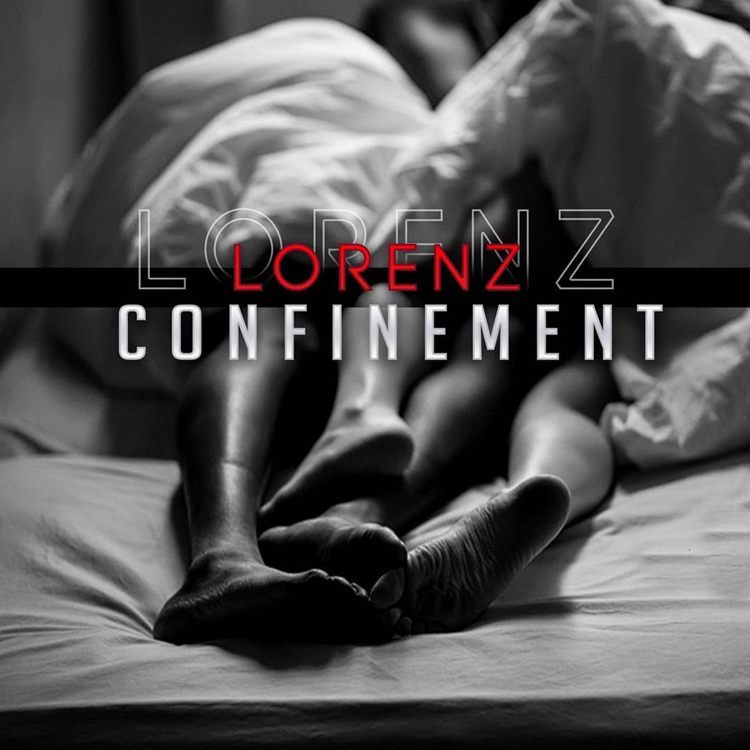Lorenz - Confinement (Cover)