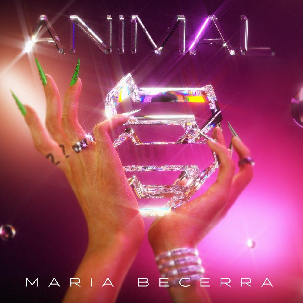 Maria Becerra - Animal (Cover)