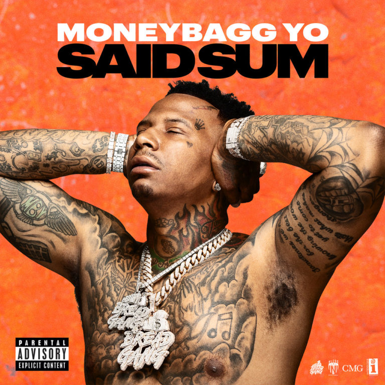 Moneybagg Yo - Said Sum (Cover)