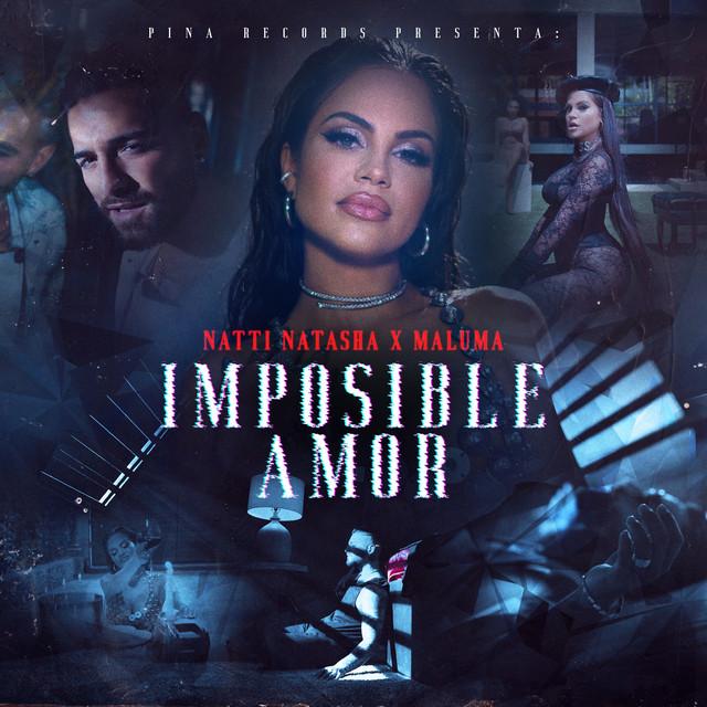 Natti Natasha - Imposible Amor (ft. Maluma) (Cover)