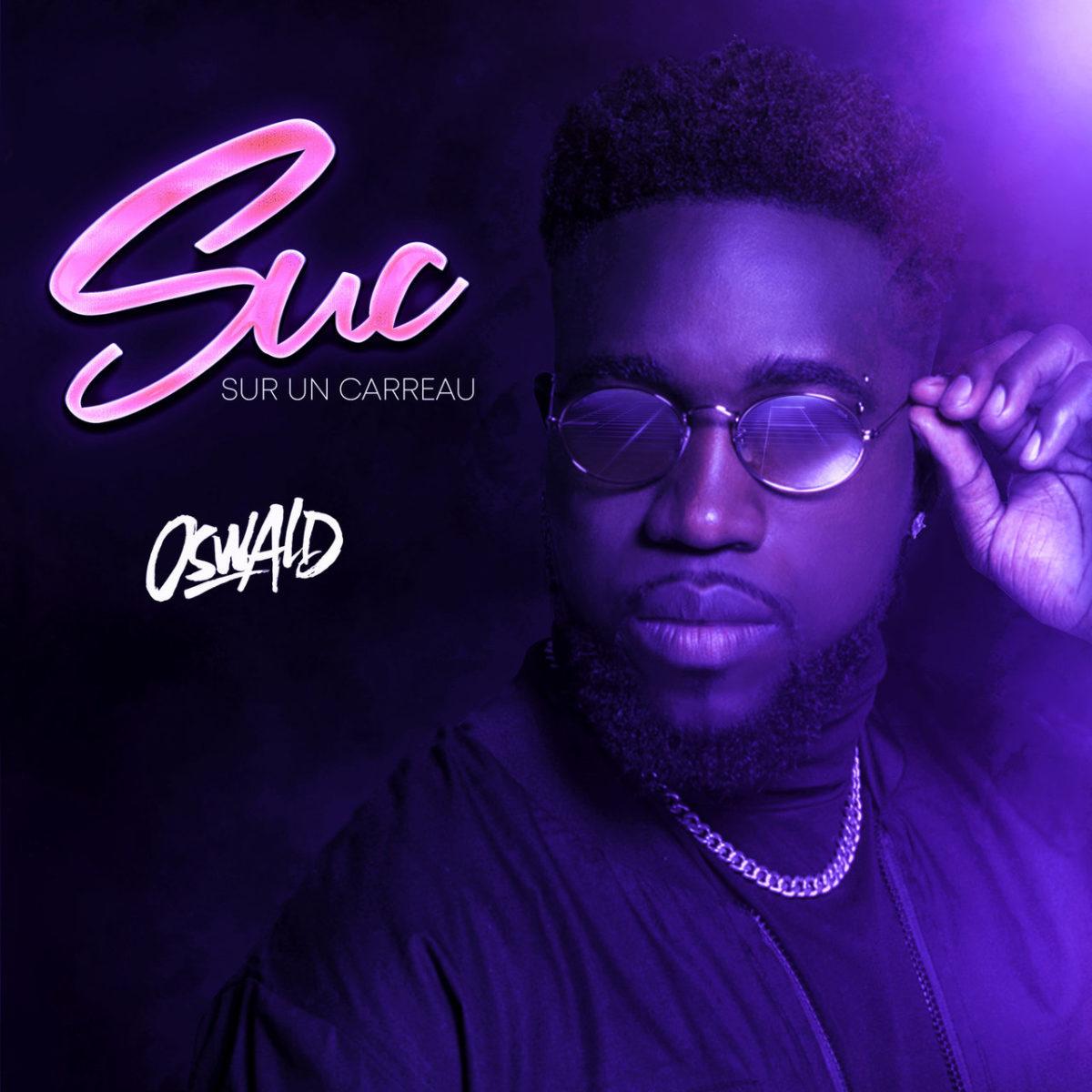 Oswald - SUC (Sur Un Carreau) (Cover)