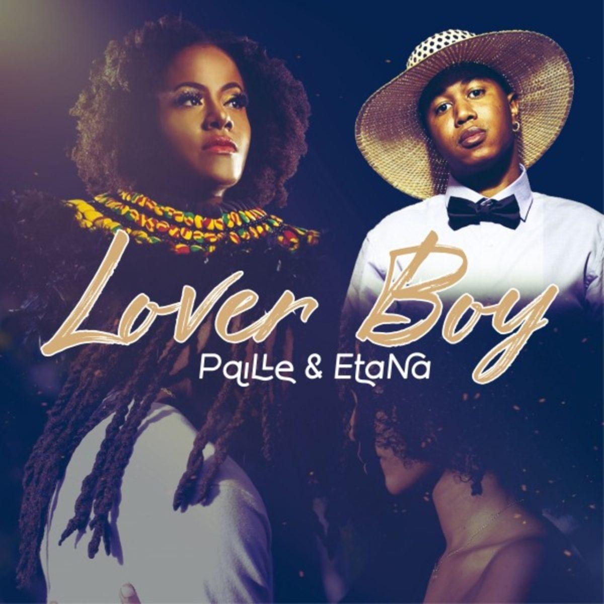 Paille - Lover Boy (ft. Etana) (Cover)