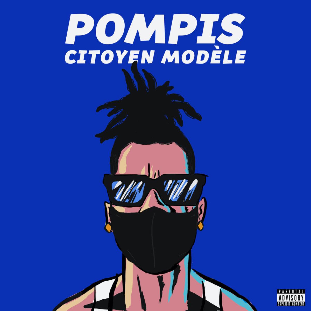 Pompis - Citoyen Modèle (Cover)
