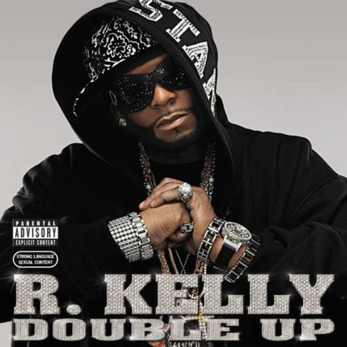 R. Kelly - Double Up (Cover)