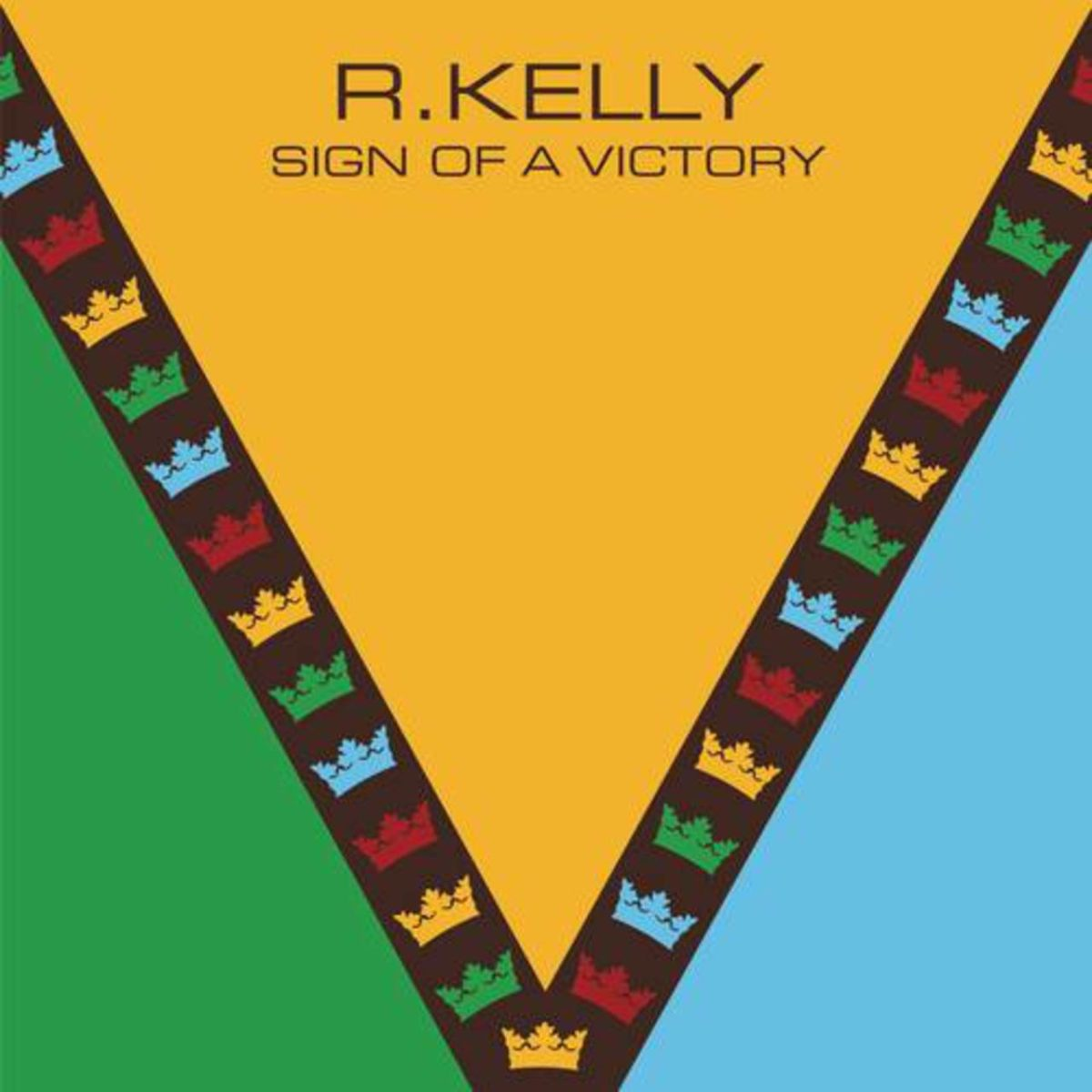 R. Kelly - Sign Of A Victory (ft. Soweto Spiritual Singers) (Cover)