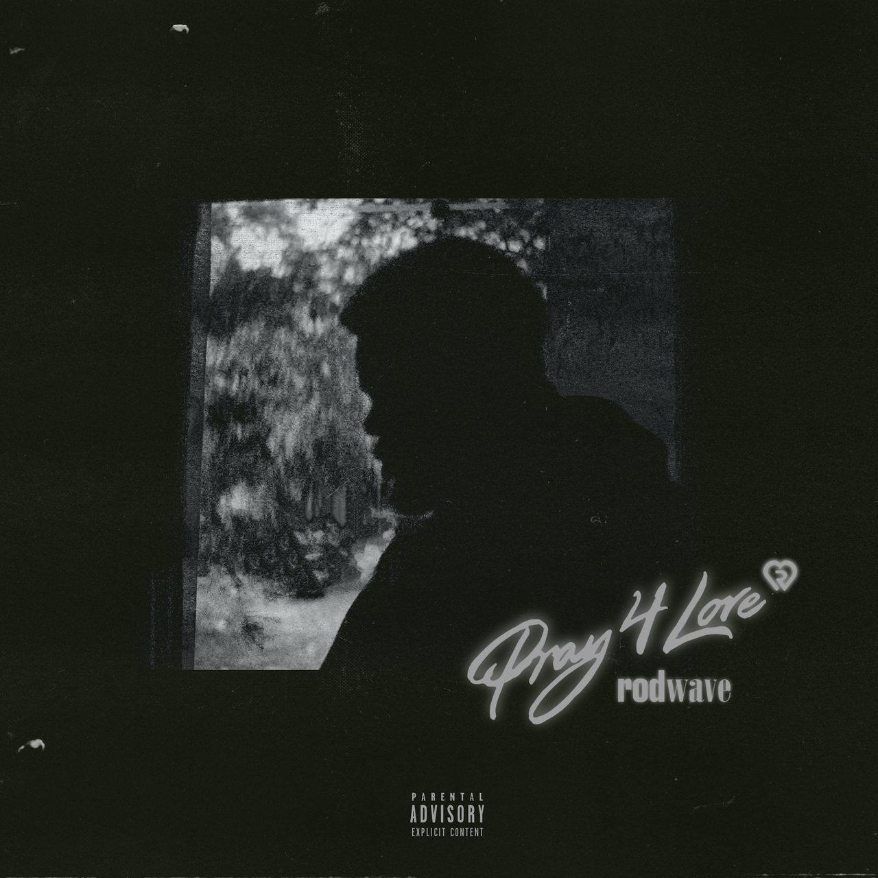 Rod Wave - Pray 4 Love (Cover)