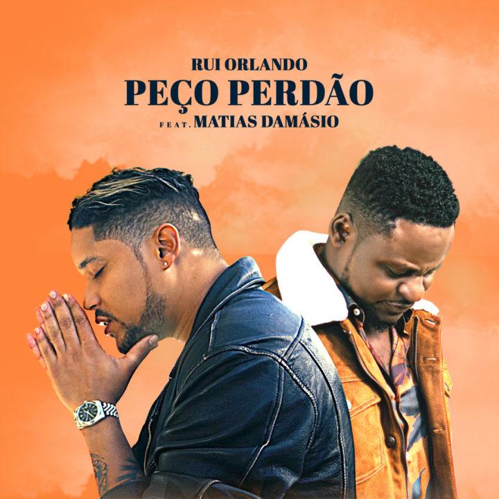 Rui Orlando - Peço Perdão (ft. Matias Damásio) (Cover)