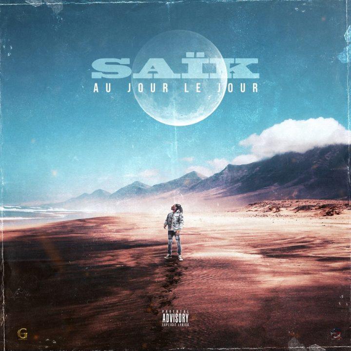 Saïk - Au Jour Le Jour (Cover)