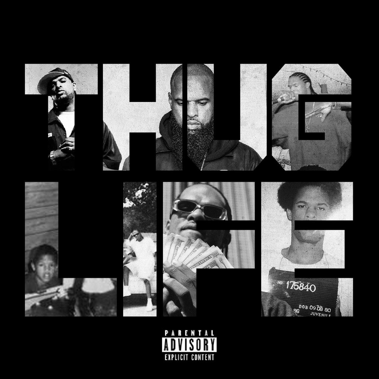 Slim Thug - This World (Cover)