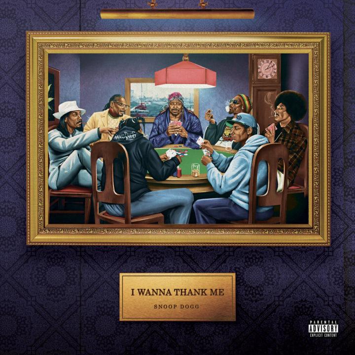 Snoop Dogg - I Wanna Thank Me (Cover)