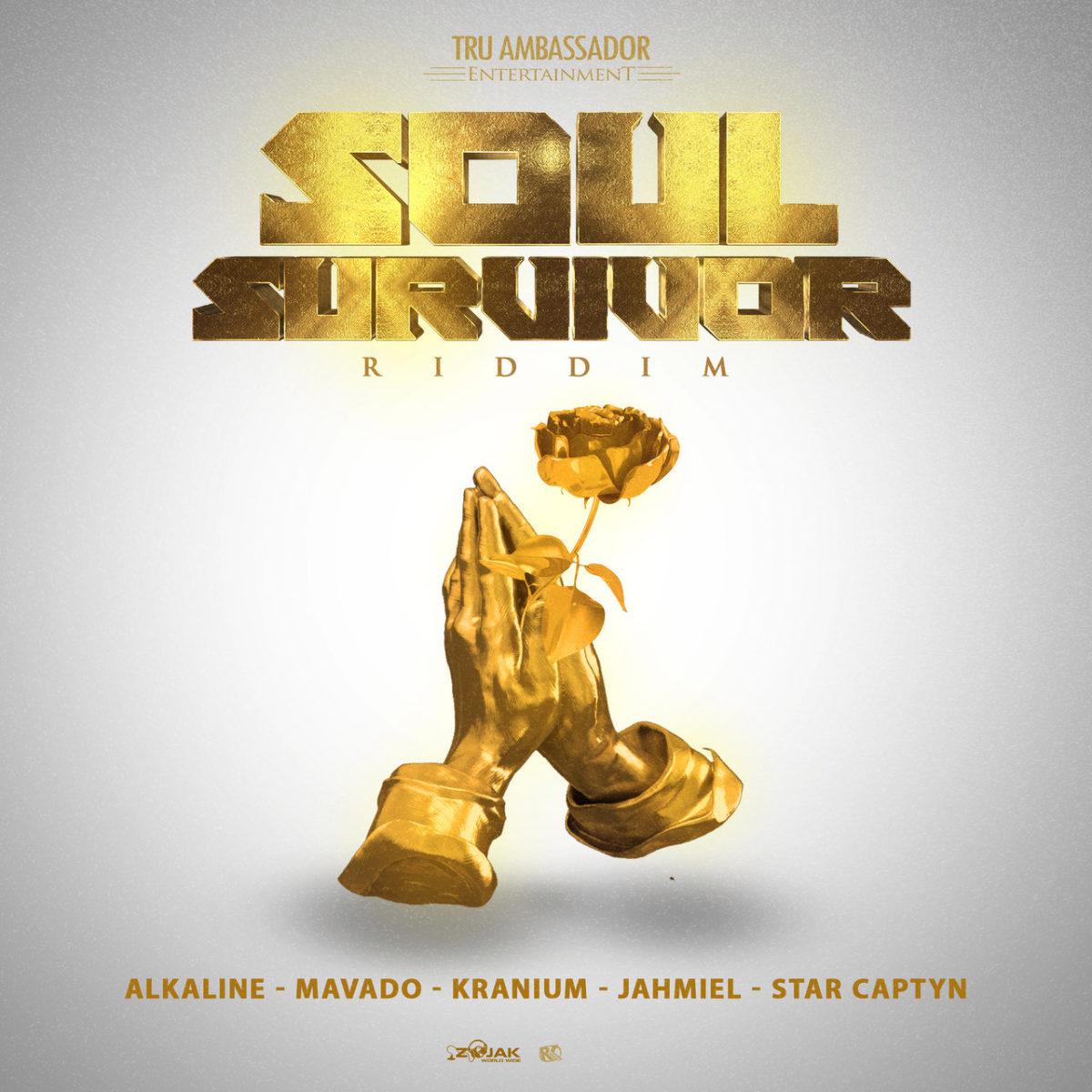 Soul Survivor Riddim (Cover)