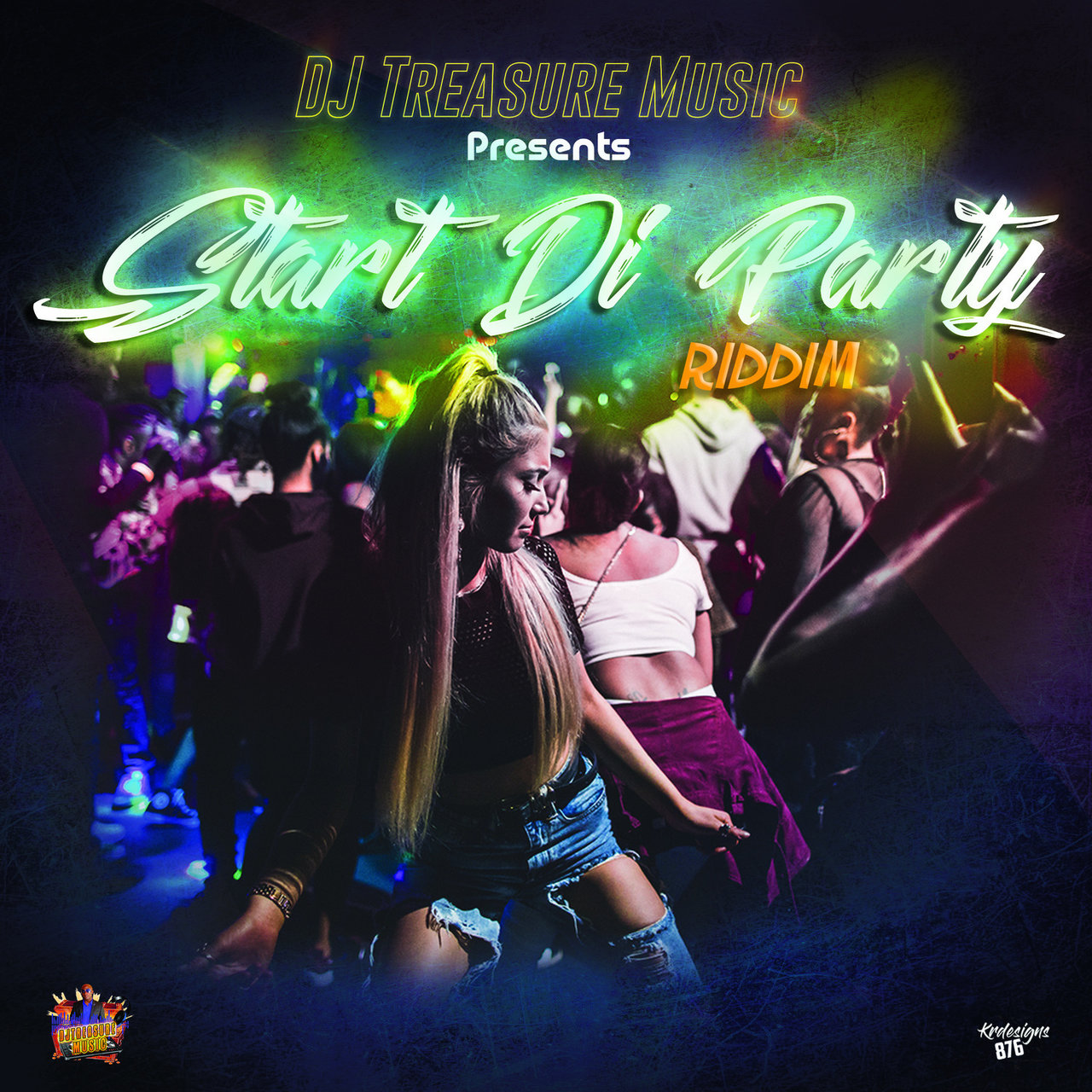 Start Di Party Riddim (Cover)