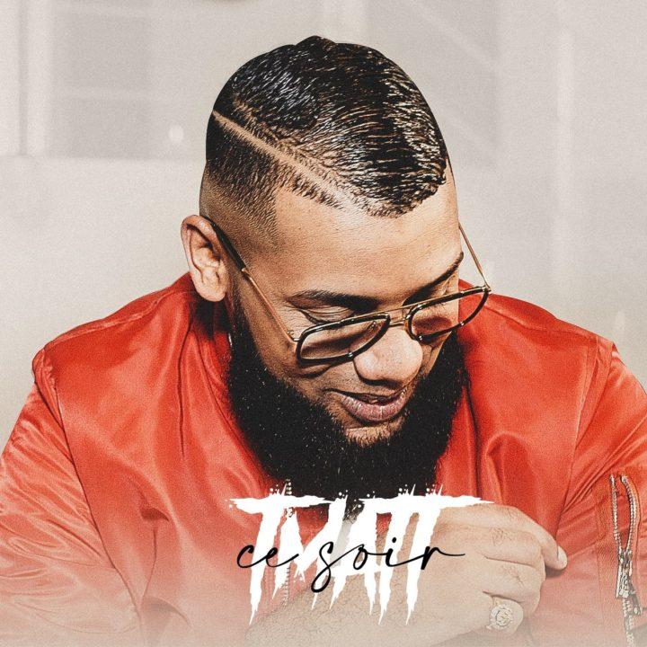 T-Matt - Ce Soir (Cover)