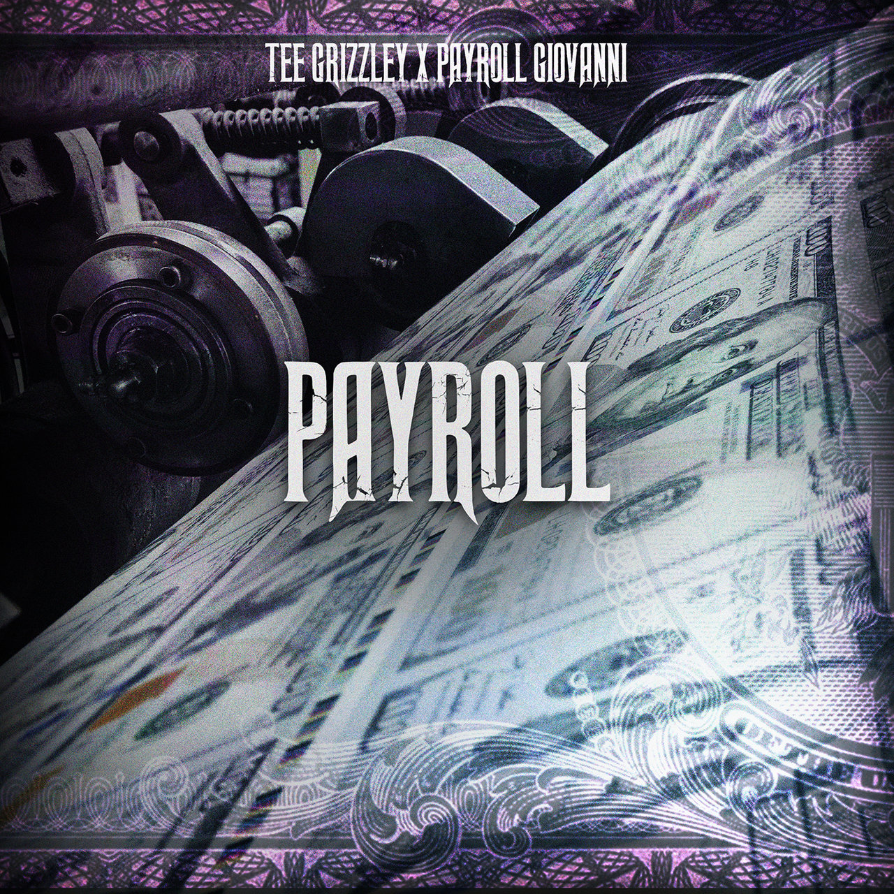 Tee Grizzley - Payroll (ft. Payroll Giovanni) (Cover)