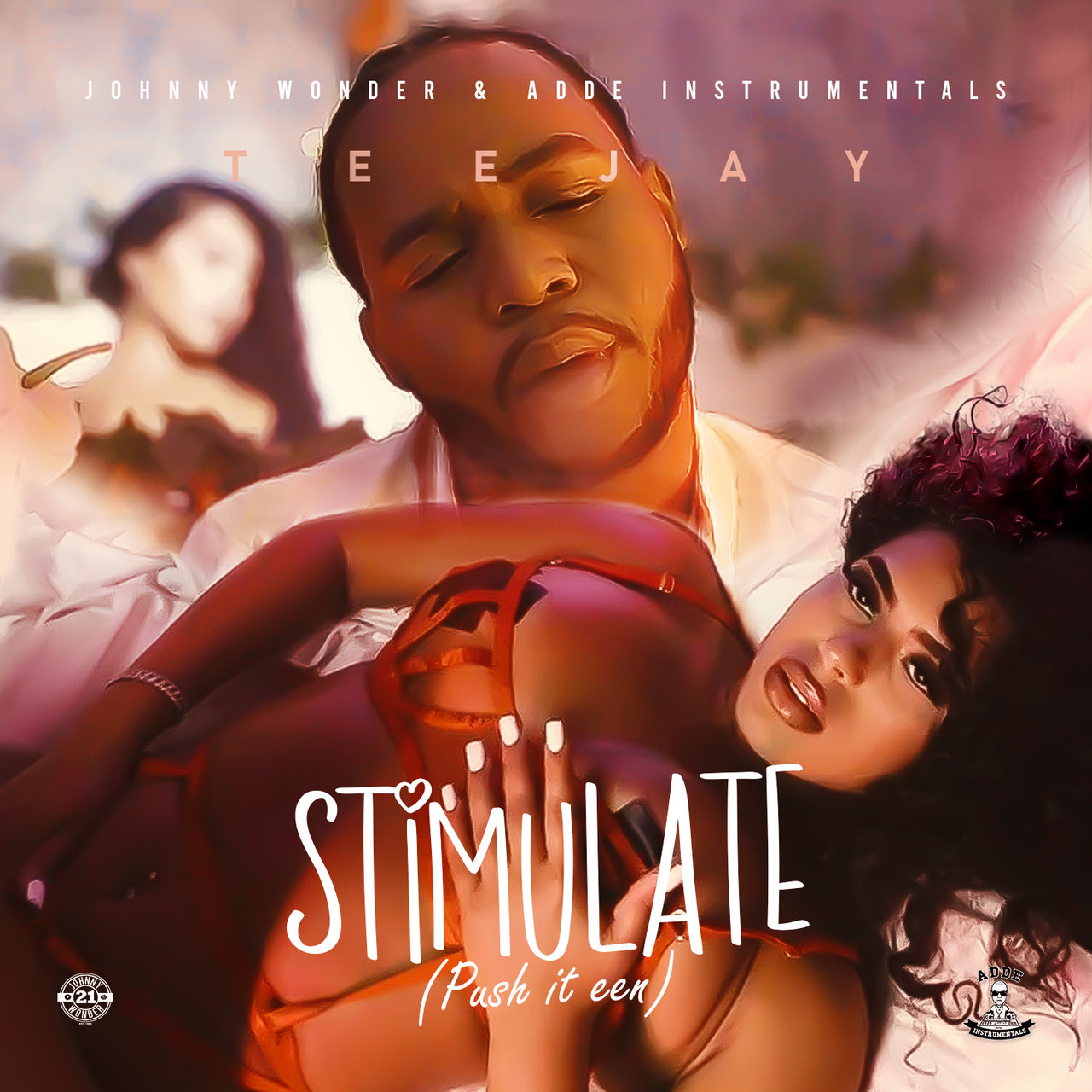 Teejay - Stimulate (Push It Een) (Cover)